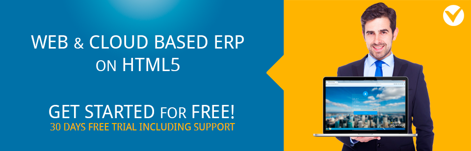 Free Cloud ERP Registration-VIENNA Advantage
