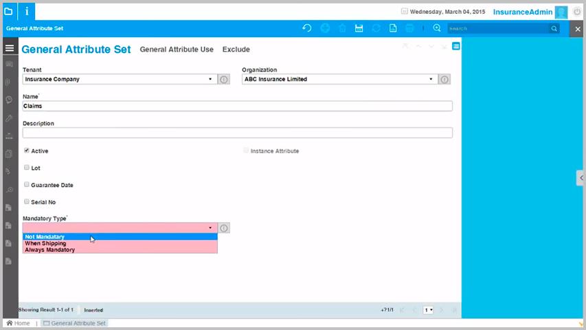 General-document-attribute-set-VIENNA-Advantage-DMS-Software