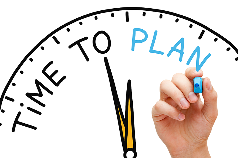 Effective Time Management Tips - increase productivity now -