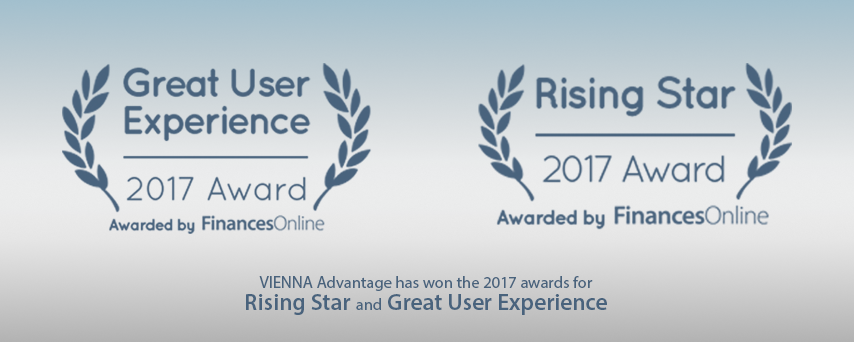 VIENNA-Advantage-Awards