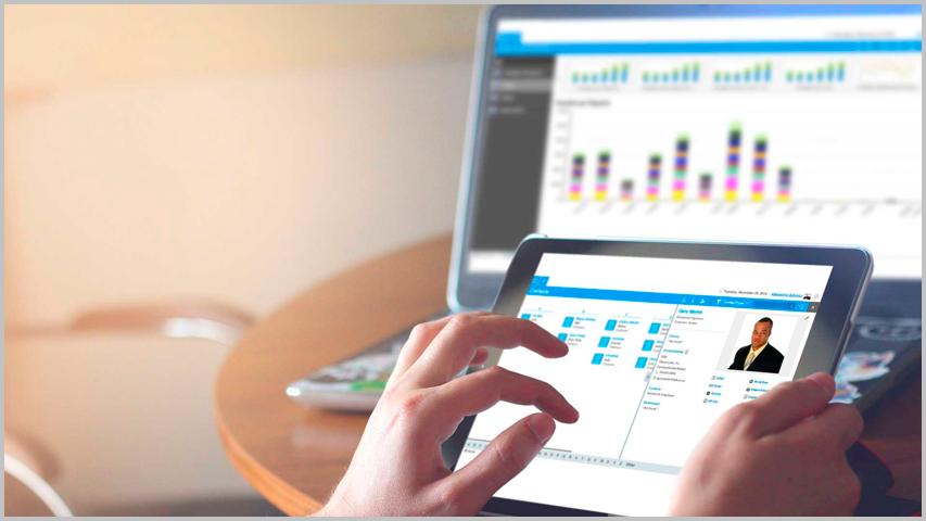 VIENNA-Advantage-Cloud-ERP-Employee-Productivity-Tool