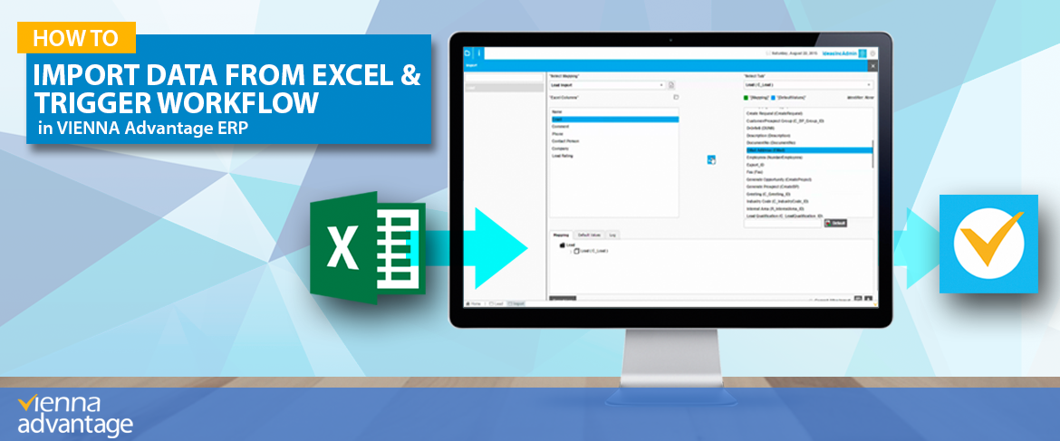 Import-Excel-Data-into-VIENNA-Advantage-ERP_header